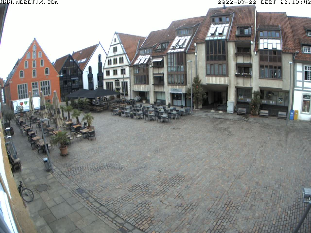 Lemgo Webcam 2