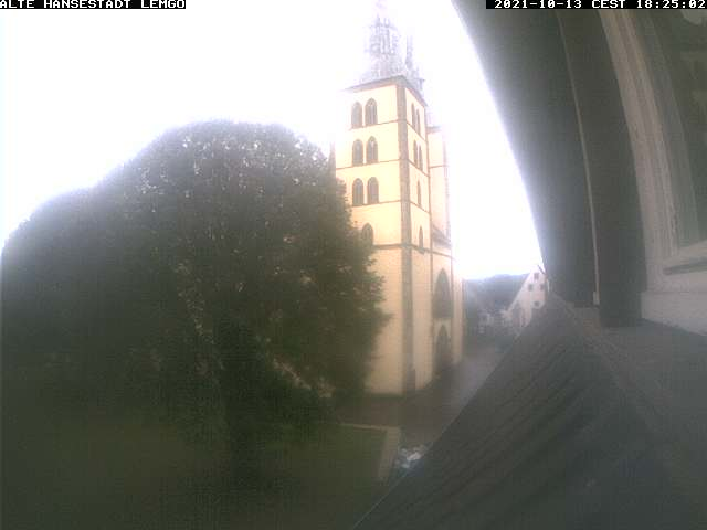 Lemgo Webcam 3